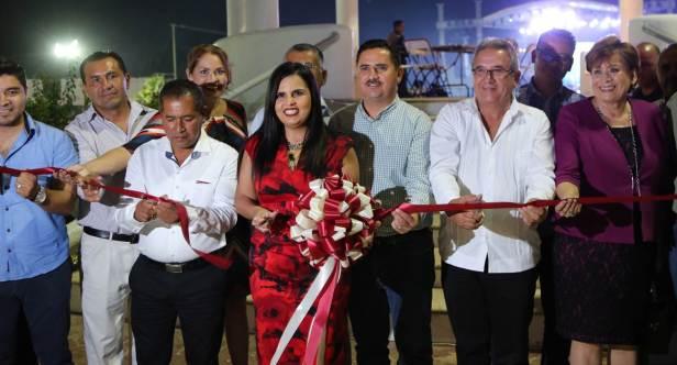 _FIESTAS PATRONALES FOMENTAN CONVIVENCIA FAMILIAR- ARMIDA CASTRO GUZMÁN  .jpg