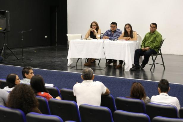 02 IMPORTANTE EL ACERCAMIENTO ENTRE EL INSTITUTO DE LA CULTURA Y COMUNIDAD ARTÍSTICA_ ELEA CASIANO 3