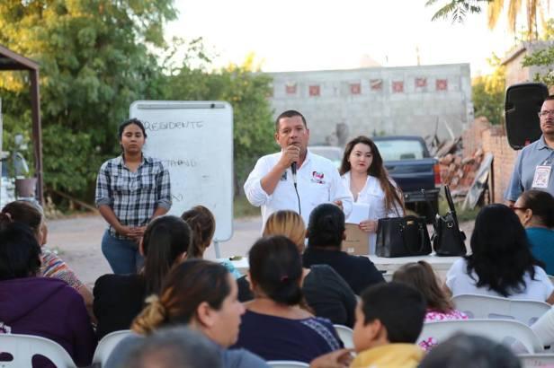 Se registran los comités de plataforma ciudadana en Ciudad Constitución3.jpg