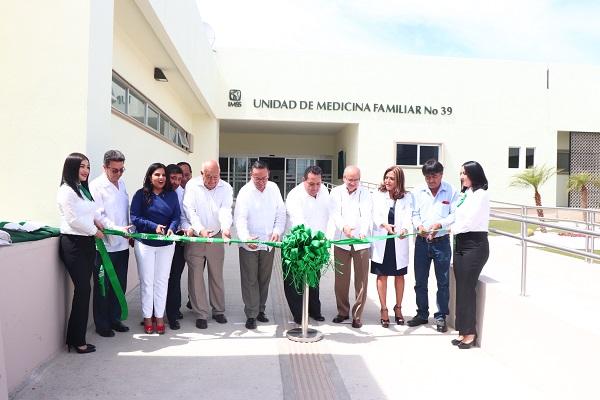 Hospital de Primer Nivel del IMSS..JPG