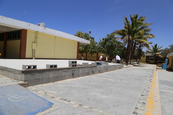 03 Inicia construcción de Teatro al Aire Libre en Escuela Secundaria Técnica no. 14.jpeg
