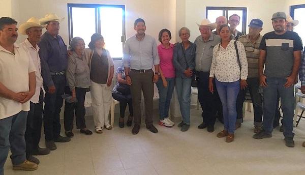 02 Se reúne Síndico Municipal con representantes del Ejido El Ranchito .jpeg