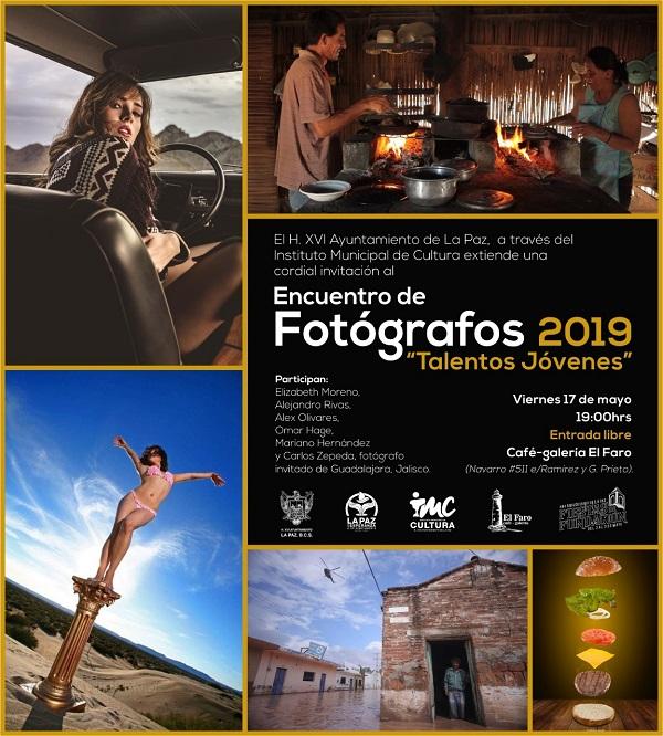 ENCUENTRO DE FOTÓGRAFOS