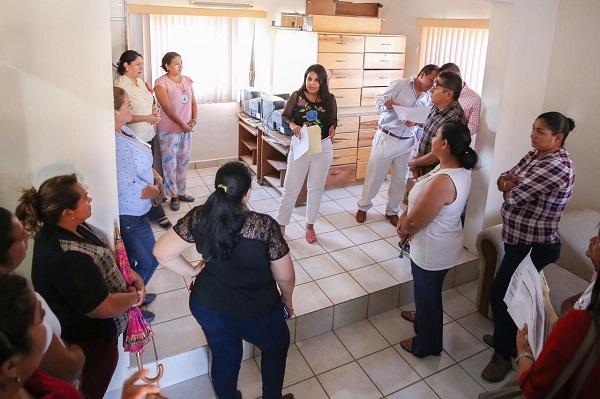 01 Gobierno de Los Cabos rehabilita Centros de Desarrollo