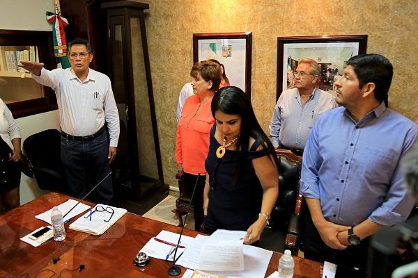 02 H. Cabildo de Los Cabos aprueba la nueva Dirección General de Sistemas Institucionales de Archivos.