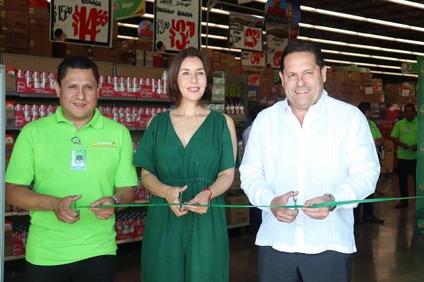 02 Más empleos para Cabo San Lucas- Bodega Aurrera Cabo Miramar abre sus puertas