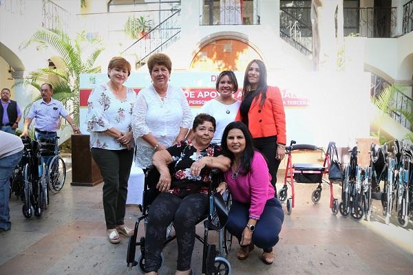 02 Nuestra encomienda es ir más allá y mejorar la vida de quienes confían en su Gobierno- Armida Castro