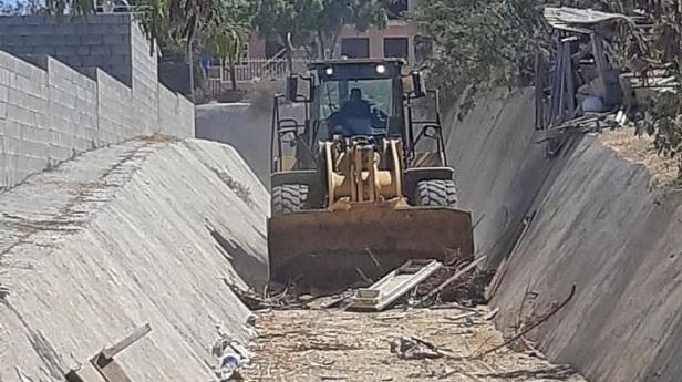 03 Para hacer frente a la temporada de lluvias, Gobierno de Los Cabos trabaja en la limpieza.jpeg