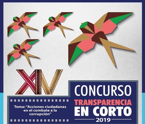Invitan a jóvenes comundeños a participar en el concurso Transparencia en Corto 2019