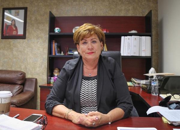01 Los Cabos ejemplo nacional en materia de seguridad- Rosa Delia Cota Montaño