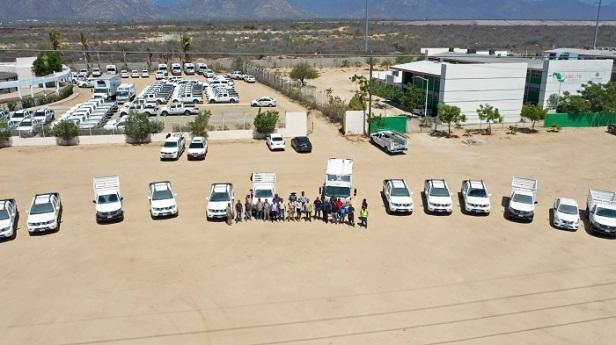 03 22 vehículos y 2 camiones recolectores se suman al trabajo que realiza Servicios Públicos en Los Cabo.jpg
