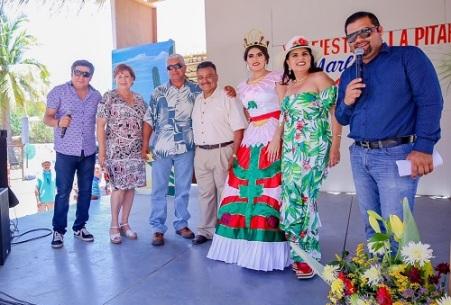 03 Con gran participación ciudadana se celebró la Fiesta de la Pitahaya en su 29º edición .jpg