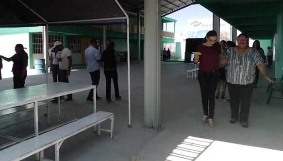 03 Gobierno Municipal actualiza instituciones educativas en temas de Inclusión a Jóvenes con Discapacidad