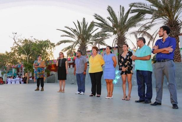 04 Expresiones artísticas y culturales se vivieron durante el cierre de talleres de Casa de la Cultura1.jpeg