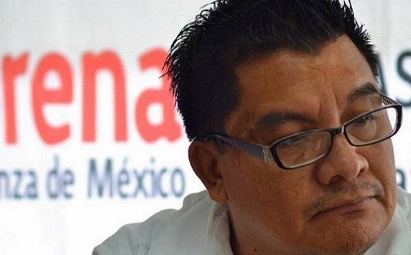 Alberto Renteria Santana