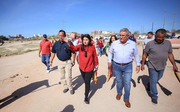 01 Entrega alcaldesa Armida Castro alrededor de 3 mil Kits de Emergencia a Familias en Zonas de Riesgo
