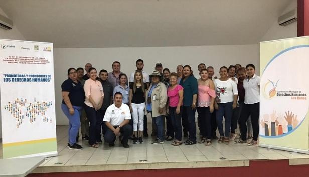 01 Gobierno de Los Cabos, incansable en los trabajos por garantizar los Derechos Humanos..jpg