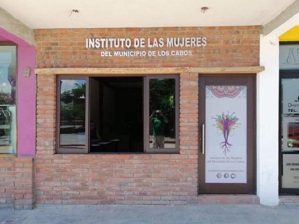 01 Por primera vez en Los Cabos, Miraflores cuenta con instalaciones para atender a Mujeres que sufren de violencia_ a un año de Gobierno.jpeg