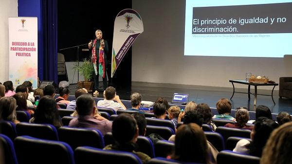 02 Conmemoran en Los Cabos el 66º aniversario del Voto Femenino en México.