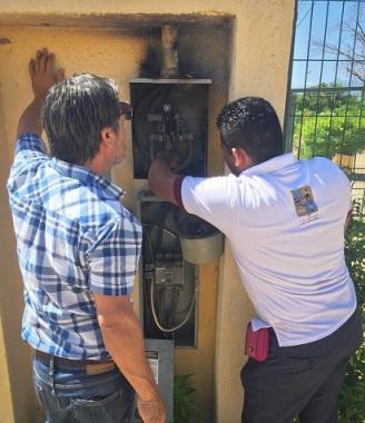 03 Durante el 1° año de Gobierno, INDEM Los Cabos realizó la rehabilitación de 32 espacios deportivos