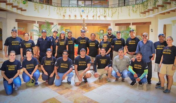 03 Gobierno Municipal forma parte de la Red de Asistencia a Ballenas Enmalladas