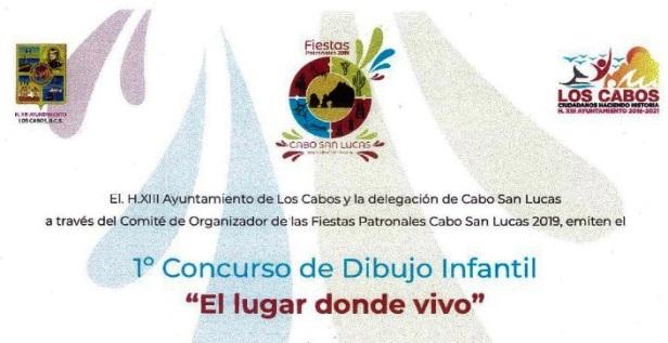 """03 Gobierno Municipal te invita a participar en el 1º Concurso de Dibujo Infantil """"El Lugar Donde Vivo"""".jpeg"""