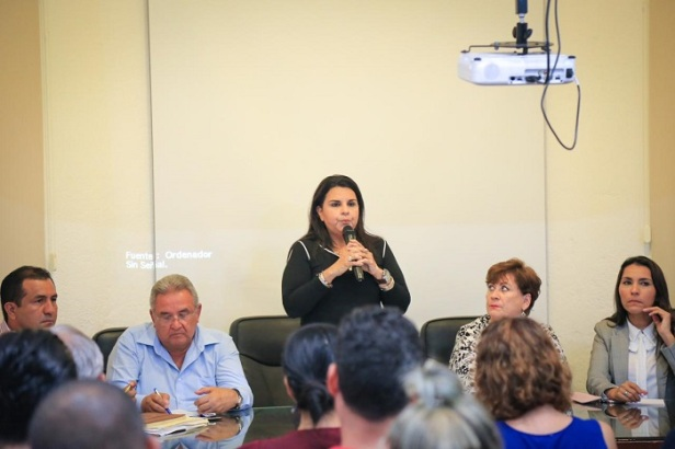 03 La prioridad es habilitar las zonas afectadas- Armida Castro  .jpeg