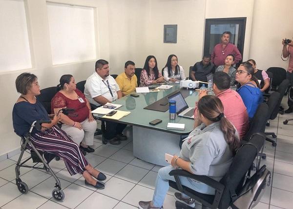 03 Trabaja Gobierno Municipal en censar a todas las personas con discapacidad en Los Cabos.