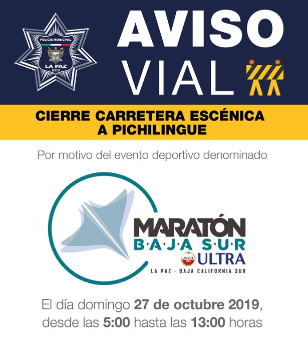 aviso_cierre maratón baja sur 2019_Mesa de trabajo 1.png