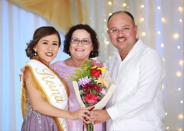Bianca Vanessa será coronada reina de 64 Aniversario de Fundación de Ciudad Insurgentes3