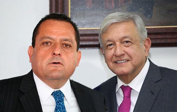 CARLOS MENDOZA Y LOPEZ OBRADOR