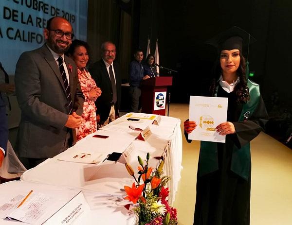 Egresan de la UABCS Campus Los Cabos 95 nuevos profesionistas - (2)