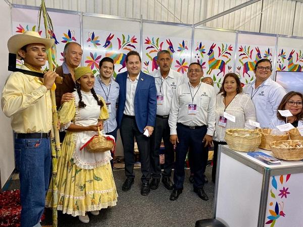 PRIMER TIANGUIS DE PUEBLOS MÁGICOS (7)