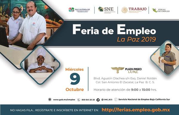 STDS_FERIA DE EMPLEO