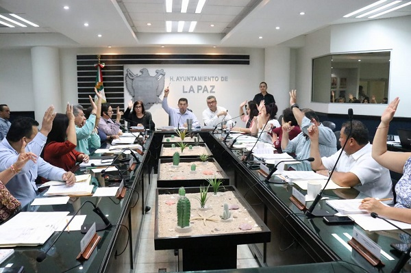 VIGÉSIMA PRIMERA SESIÓN ORDINARIA DE CABILDO (3)