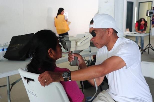 02 Gobierno de Los Cabos e iniciativa privada benefician a la población con la campaña visual _Cabo Ve_,