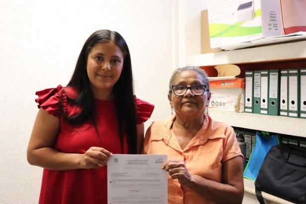 02 Gobierno Municipal continúa la entrega de apoyos a la ciudadanía de Cabo San Lucas..jpeg