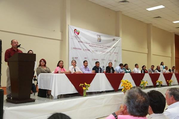 Reinstalado Consejo Municipal para el Desarrollo Rural Sustentable de Comondú, B.C.S.5 (1)