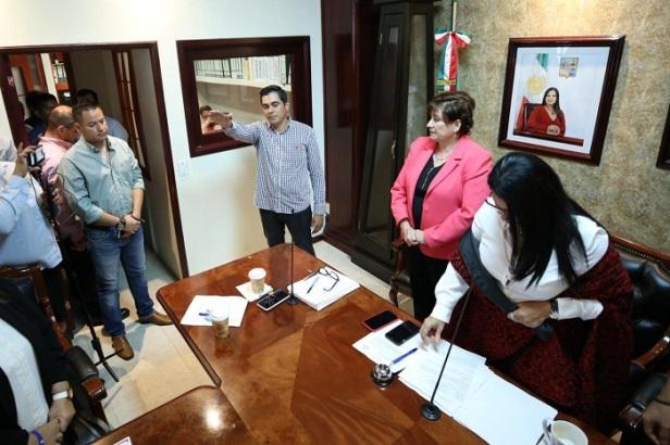 02 Leonel Efrain Cota Cárdenas, nuevo titular de Desarrollo Rural y Pesca en Los Cabos.jpeg