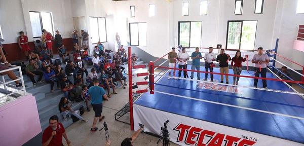 03 En alianza Los Cabos y Heineken México por un sano desarrollo a través del Deporte