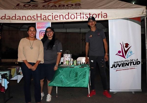 05 Con nutrida participación y asistencia se realizó el Festival Eco Fest 20193
