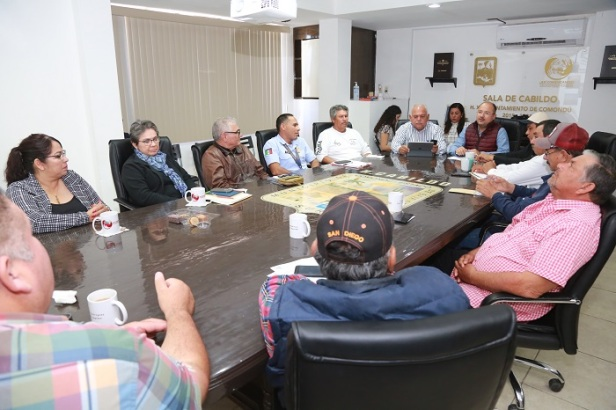 En sexta reunión del Subcomité de Pesca, acuerdan no abrir captura de almeja Catarina4.JPG