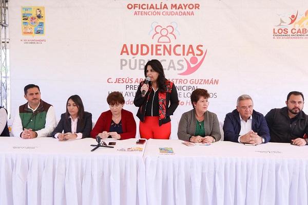 01 Atiende alcaldesa más de 15,000 jornadas sociales en Audiencias Públicas, en tan sólo un año 3