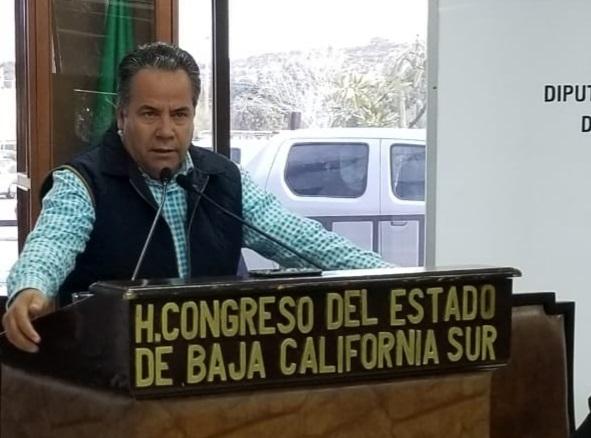 Pronunciamiento Dip Ramiro Ruiz