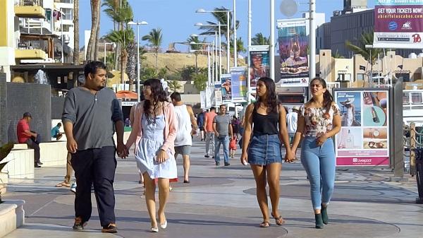 01 Los Cabos garantizará una estancia segura para que visitantes regresen sanos a su lugar de origen, Presidenta Municipal 1