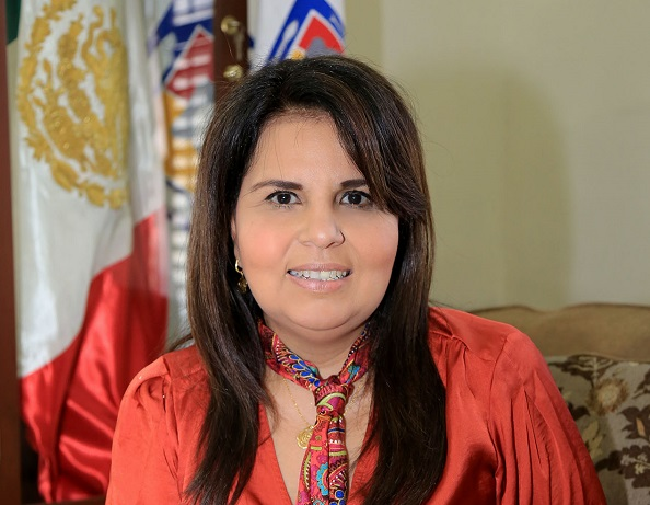 01 No es momento de confiarnos ni de bajar la guardia_ Los Cabos está en plena contingencia- alcaldesa Armida Castro