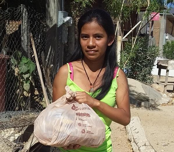 03 Más de 3 mil 500 familias cabeñas fueron beneficiadas en tan sólo 3 días con los apoyos del Gobierno de Armida Castro 1