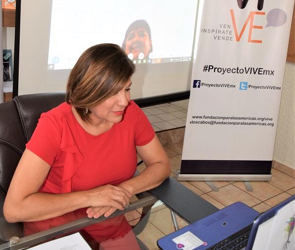 03 Beneficiar la economía de las mujeres fuerte compromiso del Gobierno de Armida Castro 3