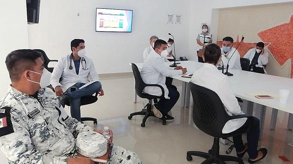 02 En colaboración con el sector empresarial el Gobierno de Los Cabos realizará la distribución a gran escala de cubrebocas 2