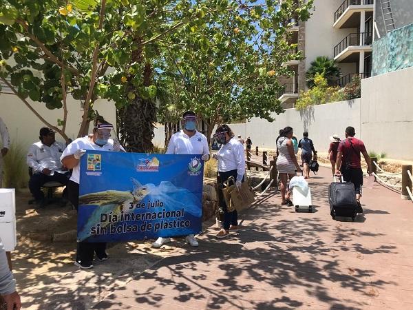 03 Busca ZOFEMAT Los Cabos aminorar el impacto de los residuos plásticos que arriban a las playas 4